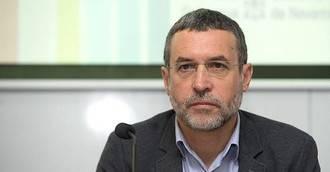 Miguel Laparra: 'Todavía existe una actitud edadista en las instituciones y en la sociedad, relegando a los mayores a un papel secundario y subsidiario'