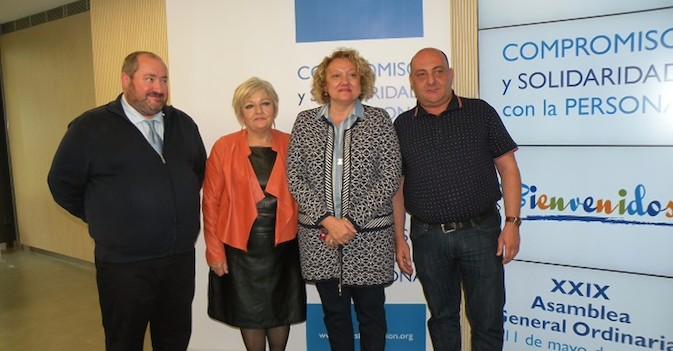 Lares formará parte del Comité Consultivo del Sistema para la Autonomía y Atención a la Dependencia