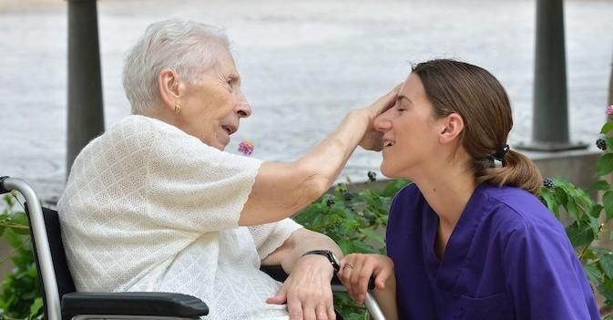 Las residencias de L'Onada Serveis usan el Dementia Care Mapping desde 2010 con éxito