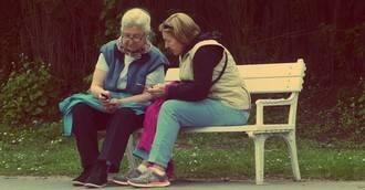 Madrid organiza las jornadas 'Medir para actuar: el reto del envejecimiento'