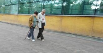 Las pensiones son el primer problema tan solo para el 0,8% de la población