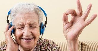 Un ensayo clínico demuestra los efectos beneficiosos de la musicoterapia