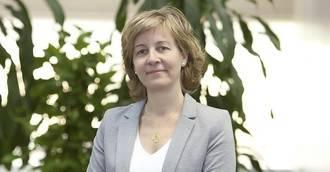 Natalia Roldán: 'La gestión de servicios sociales de hoy es prácticamente igual que hace 40 años'