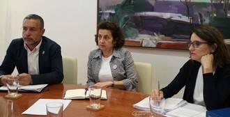 Navarra, Valencia y Baleares intercambian experiencias en servicios sociales y dependencia