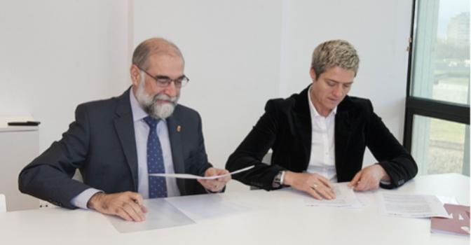 Acuerdo entre Salud y el Colegio de Fisioterapeutas de Navarra