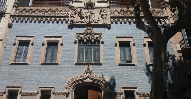 DomusVi inicia la gestión de la residencia Francesc Layret de Barcelona