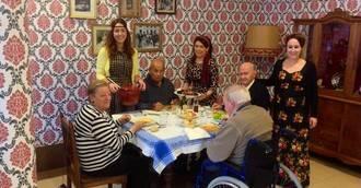 Residencia Plaza Real de Gijón gana con 'Sabores de Vida' el Premio Nutrisenior
