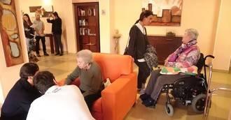 ORPEA y Adopta Un Abuelo apuestan por la innovación social y las relaciones intergeneracionales
