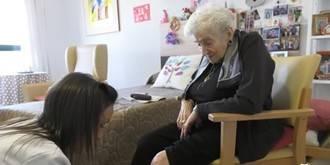 La importancia de la enfermería geriátrica en Orpea Ibérica