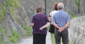 Navarra complementará 22.000 pensiones con subidas de hasta el 8%