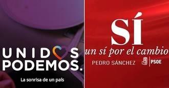 Unidos Podemos ya supera al PSOE en intención de voto
