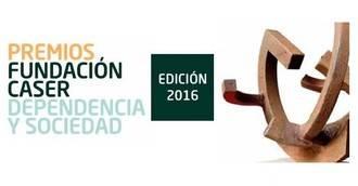 196 candidaturas optan al Premio Fundación Caser Dependencia y Sociedad