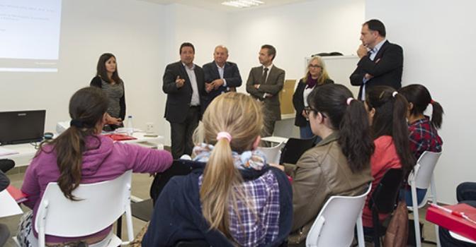 Castellón contará en sus municipios con 10 nuevas Unidades de Respiro Familiar