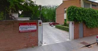 Paso atrás de la Comunidad de Madrid ante el cierre una residencia