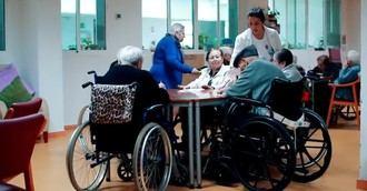 ¿Qué opina la calle sobre las residencias de personas mayores?