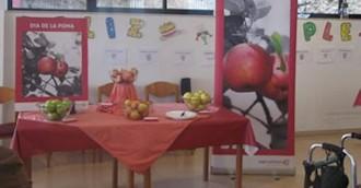 Residencial Palau, finalista del Premio Nutrisenior con 'Alimentación responsable, derecho de todos'