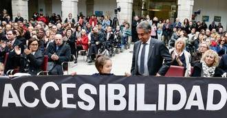 Cantabria renueva su compromiso con la asistencia social y la dependencia