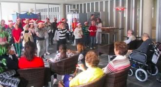 Encuentros navideños que unen generaciones