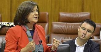 Andalucía invertirá 1.214 millones en 2018 para atender a 240.000 personas en situación de dependencia