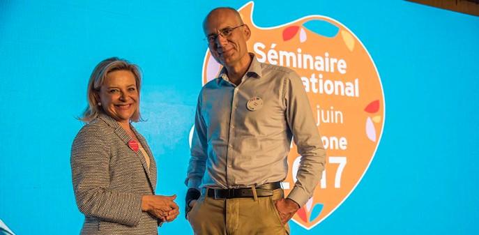 DomusVi Group organizó el I Seminario sobre retos y oportunidades del envejecimiento