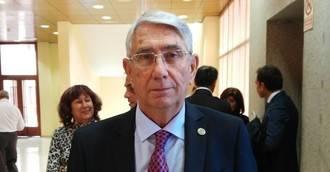 Saturnino Álvarez: 'Esperamos que los políticos se pongan a trabajar y hagan un sistema de pensiones lógico, duradero y seguro'