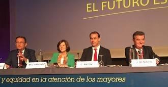 La SEGG pide la inclusión de la Geriatría en la Seguridad Social andaluza