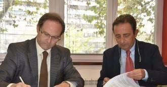Convenio de colaboración entre SEGG y SEFAC para mejorar la calidad de vida de personas mayores