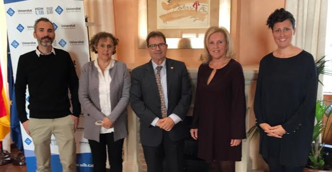 DomusVi colabora con la UIB en un estudio sobre la luz y la calidad del sueño de los residentes