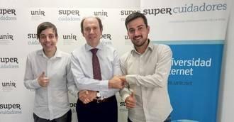 Acuerdo de colaboración entre SUPER Cuidadores y Fundación Diario de un Cuidador