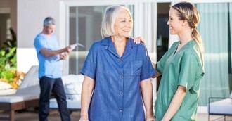 SUPER Cuidadores ayuda con 10.000 euros a las residencias de mayores