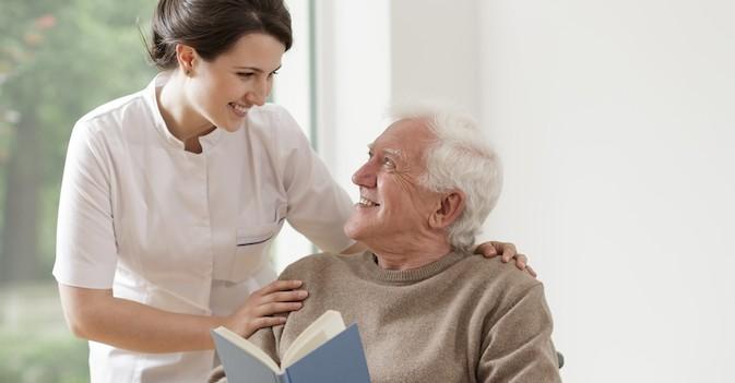 El 82% de los mayores españoles quiere envejecer en su propia casa