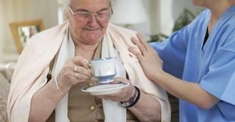 Los logopedas defienden la importancia de su trabajo en las residencias de mayores