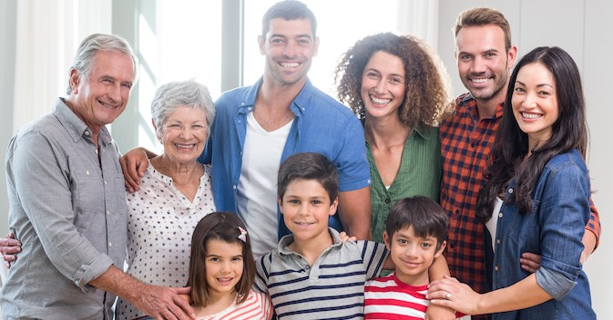 SUPER cuidadores ofrece a las familias numerosas de la FEFN descuentos en 150 temáticas formativas