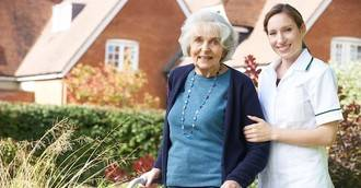 El aumento de plazas en residencias de mayores, una oportunidad de empleo