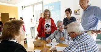 Tezanos: 'Es preciso avanzar ajustándose cada vez más al perfil de las personas mayores del siglo XXI'