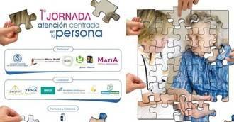 ARTECAM organiza la 1ª Jornada 'La Atención Centrada en la Persona'