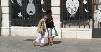 El Procurador del Común pide que se reconozca a los enfermos de Alzheimer como mayores con discapacidad