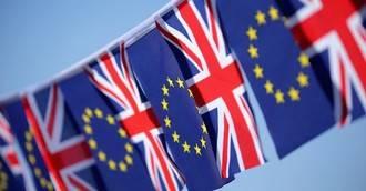 Brexit: Reino Unido le dice 'Goodbye' a la Unión Europea