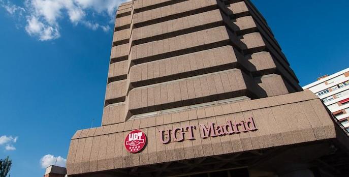 La UGT lleva ante el Defensor del Pueblo los contratos de la Dependencia