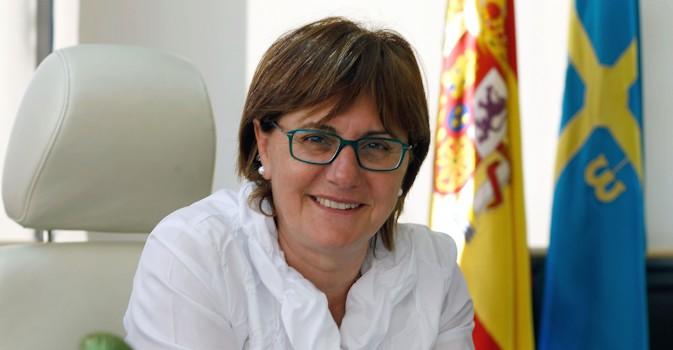 Pilar Varela: 'Las comunidades reivindicamos que se aumente la financiación exclusiva de la Dependencia para garantizar lo que establece la Ley'