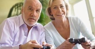 ¿Deberían las residencias habilitar una sala de videojuegos?