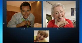 Madrid introduce las videollamadas para hacer un mayor seguimiento a adultos tutelados