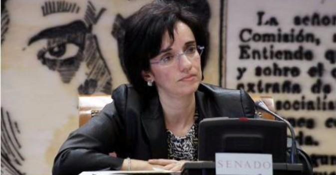 Pilar Villarino: