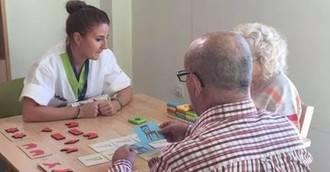 La importancia de la Terapia Ocupacional en la enfermedad de Alzheimer
