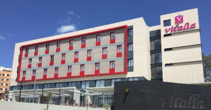 Vitalia Home abre un nuevo centro de mayores en Málaga