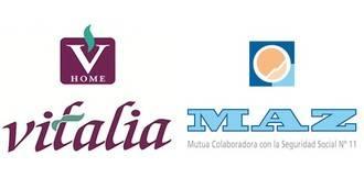Vitalia Home y Maz firman un acuerdo para mejorar la salud de sus trabajadores