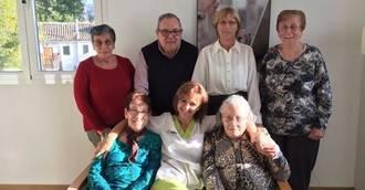 Prevención y cuidado de la vista en las personas mayores