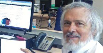 Antonio Abellán es profesor de Investigación en el Departamento de Población del CSIC, responsable del portal Envejecimiento en Red, y experto en Gerontología social. Lleva más de 20 años investigando y ofreciendo información sobre el envejecimiento ...